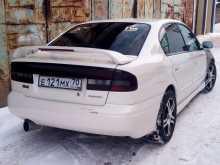 Томск Легаси Б4 2000