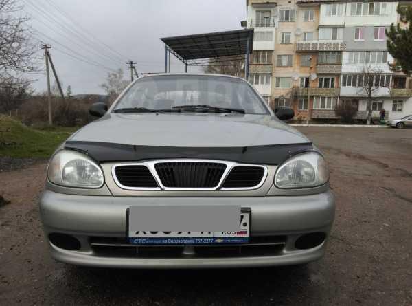 Chevrolet Lanos, 2007 год, 179 000 руб.