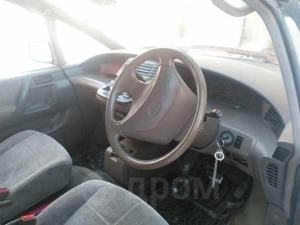 Toyota Estima Lucida, 1996 год, 240 000 руб.