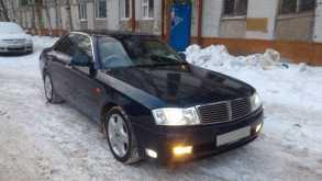 Нижневартовск Седрик 2003