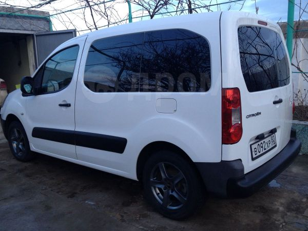 Citroen Berlingo, 2009 год, 490 000 руб.