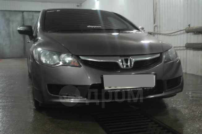 Honda Civic, 2010 год, 450 000 руб.