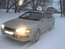 Омск Карина 1994