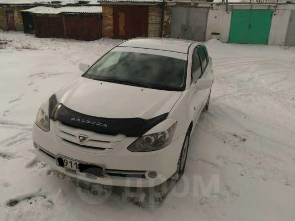 Toyota Caldina, 2005 год, 470 000 руб.