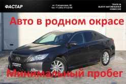 Новосибирск Тойота Камри 2013