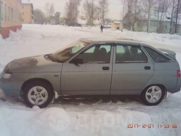 Лада 2112, 2008 год, 175 000 руб.
