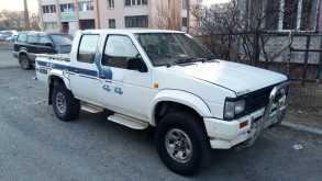 Владивосток Datsun 1986