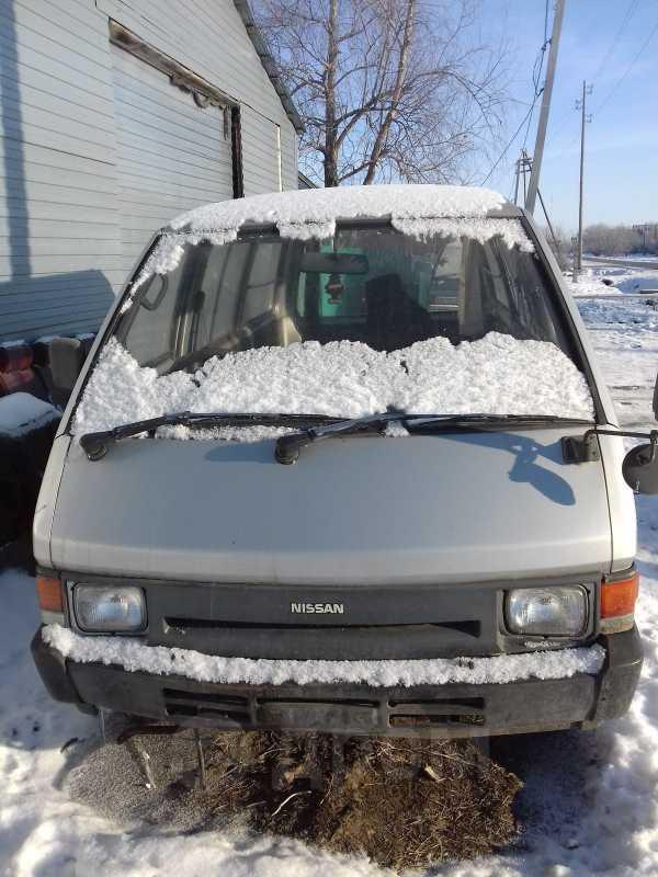 Nissan Largo, 1989 год, 110 000 руб.