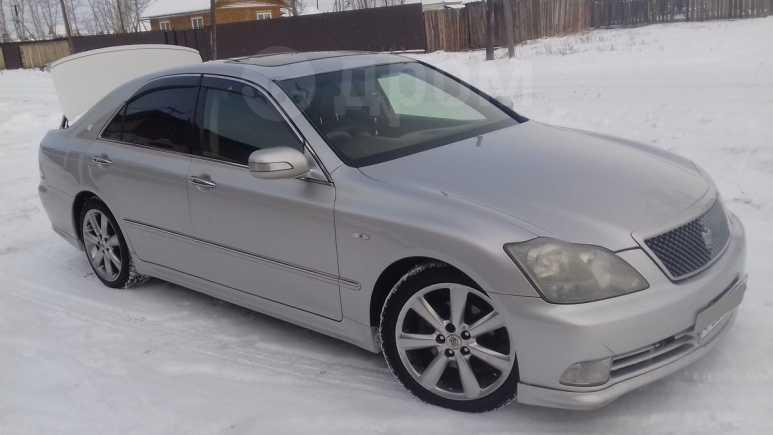 Toyota Crown, 2004 год, 230 000 руб.