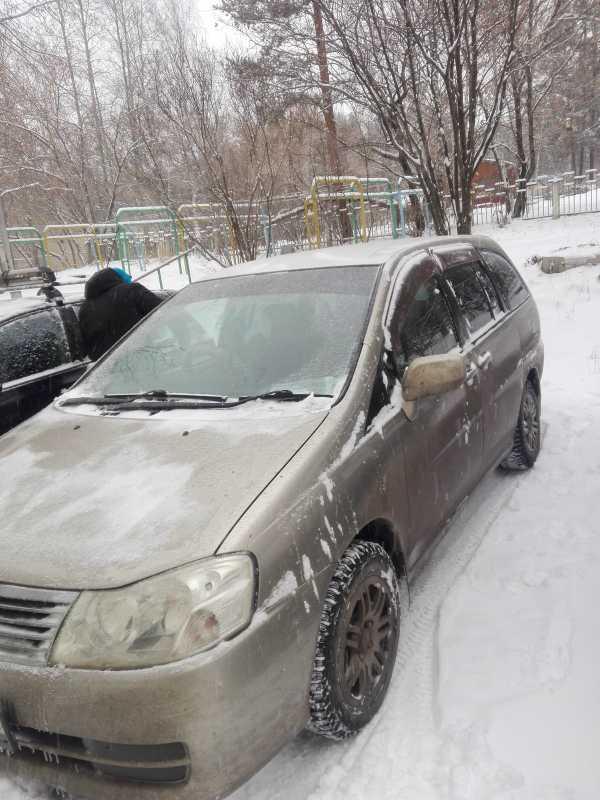 Nissan Liberty, 2003 год, 290 000 руб.