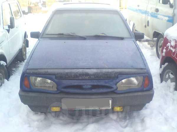 Лада 21099, 1996 год, 39 000 руб.