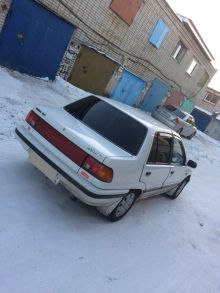 Комсомольск-на-Амуре Шарада Соушел 1992