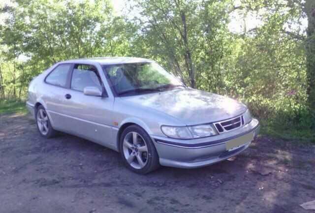 Saab 900, 1996 год, 150 000 руб.