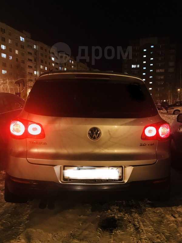 Volkswagen Tiguan, 2009 год, 720 000 руб.