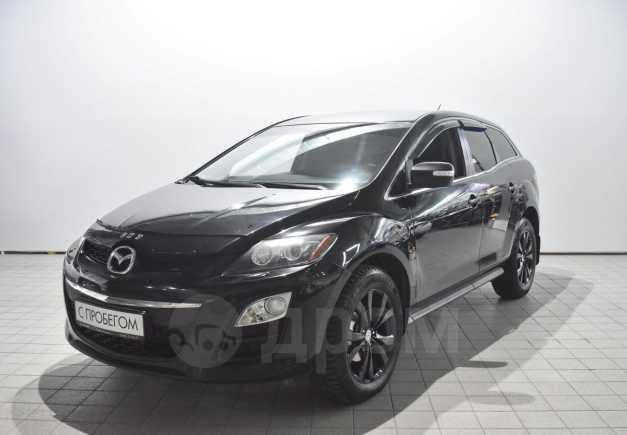 Mazda CX-7, 2010 год, 495 000 руб.