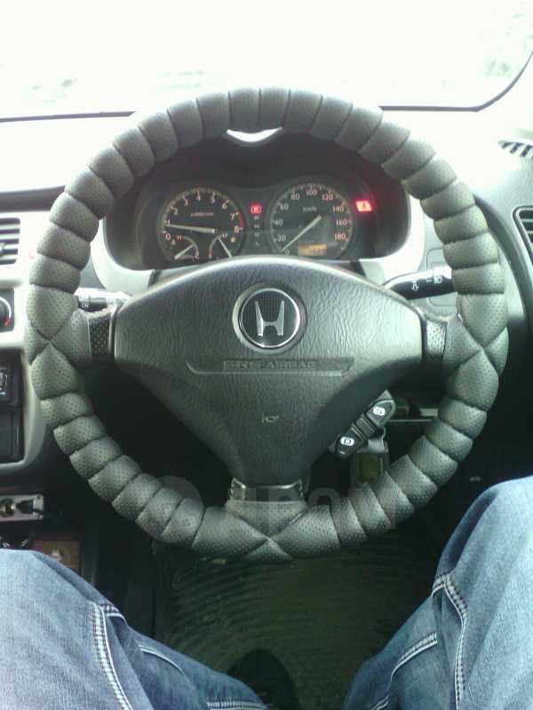 Honda HR-V, 2002 год, 329 000 руб.