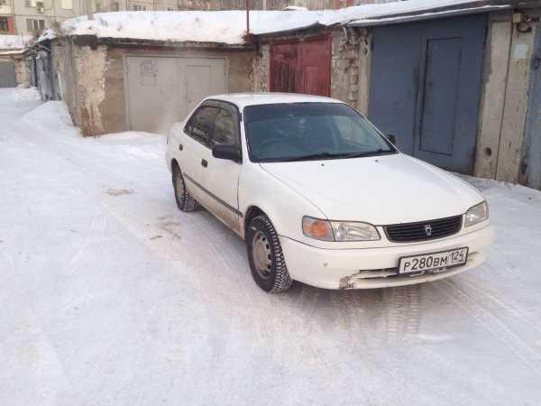 Производство авто 24 красноярск продажа авто бу тойота оформлением договора