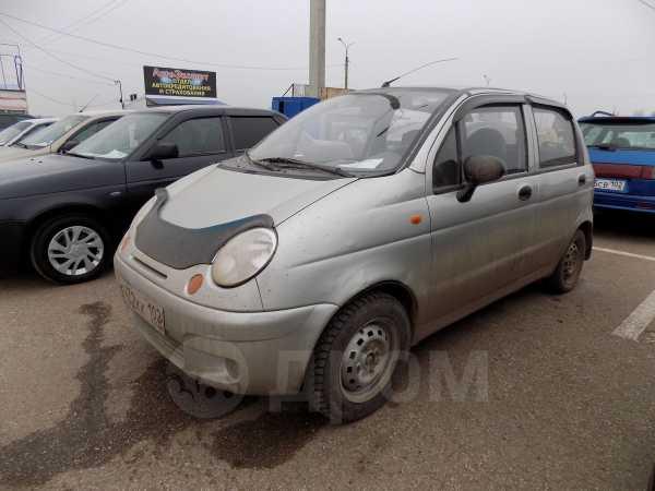 Daewoo Matiz, 2007 год, 79 000 руб.