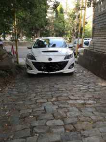 Симферополь Mazda3 MPS 2010