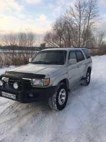 Новосибирск Хайлюкс Сурф 1996