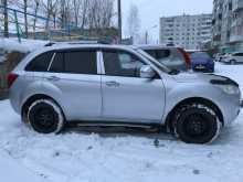 Ачинск X60 2012