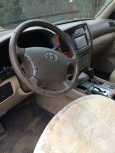 Toyota Land Cruiser, 2003 год, 999 000 руб.