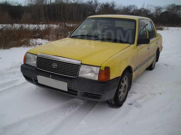 Toyota Crown, 2000 год, 129 999 руб.