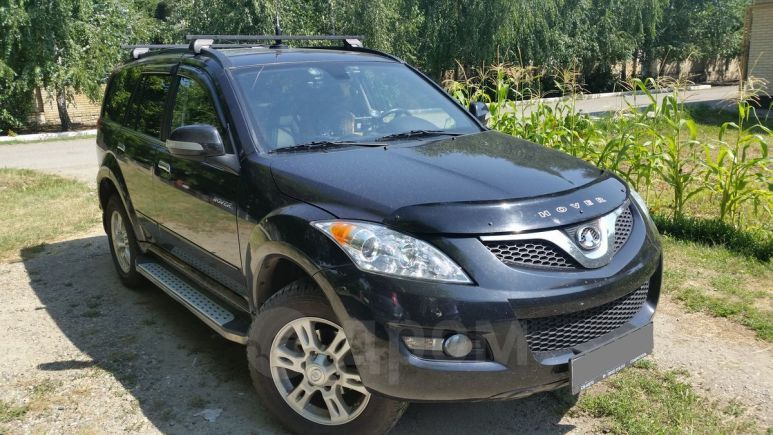 Great Wall Hover H5, 2013 год, 690 000 руб.