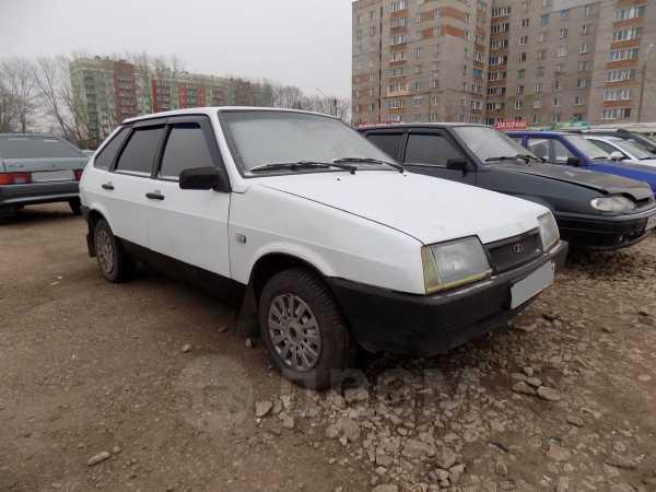 Лада 2109, 1997 год, 52 000 руб.