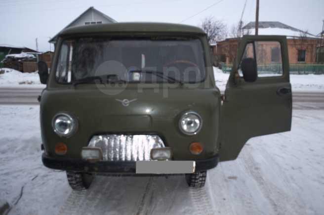 УАЗ Буханка, 1999 год, 135 000 руб.