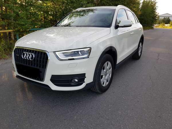 Audi Q3, 2011 год, 1 050 000 руб.