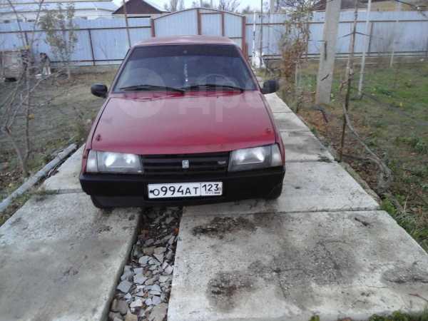 Лада 21099, 1995 год, 90 000 руб.