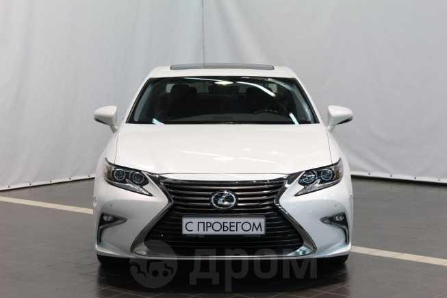 Lexus ES250, 2016 год, 2 668 000 руб.