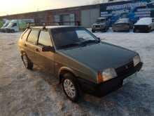 Новосибирск 2109 2000