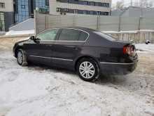 Иркутск Пассат 2007