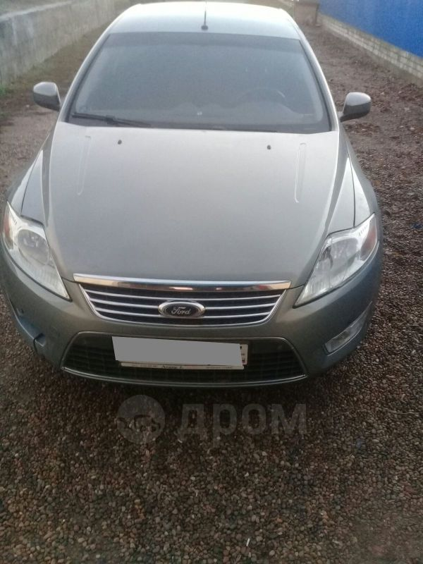 Ford Mondeo, 2008 год, 299 000 руб.
