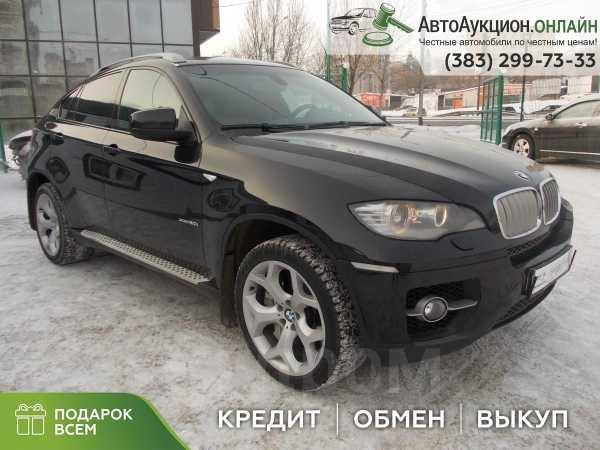 BMW X6, 2009 год, 949 999 руб.