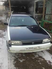 Петровск-Забайкаль... Avenir 1994