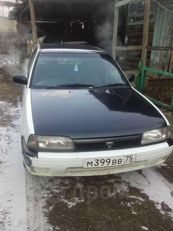 Nissan Avenir, 1994 год, 95 000 руб.