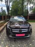 Mercedes-Benz GLA-Class, 2014 год, 1 600 000 руб.