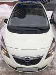 Opel Meriva, 2013 год, 620 000 руб.