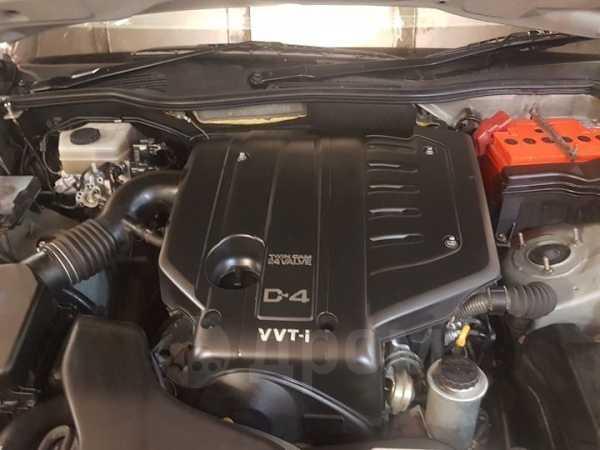 Toyota Brevis, 2001 год, 545 000 руб.