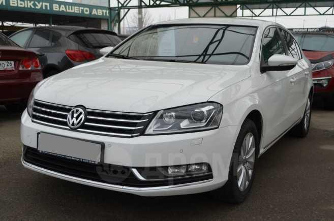 Volkswagen Passat, 2014 год, 860 000 руб.