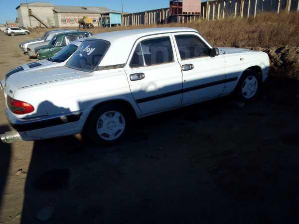 ГАЗ 3110 Волга, 2001 год, 85 000 руб.