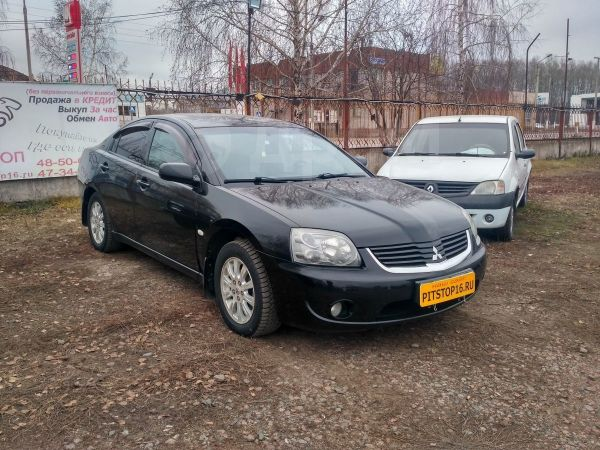 Mitsubishi Galant, 2006 год, 370 000 руб.