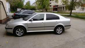 Верхняя Пышма Octavia 2002