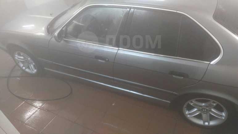 BMW 5-Series, 1991 год, 175 000 руб.