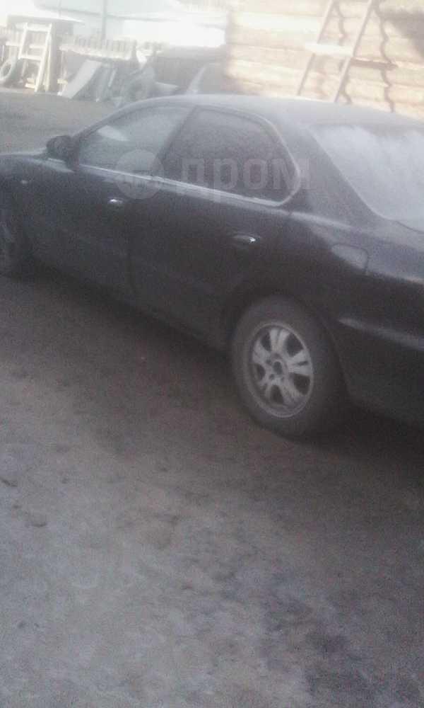 Honda Inspire, 1999 год, 140 000 руб.