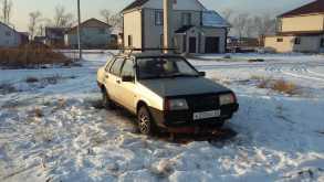 Новоалтайск 21099 1999