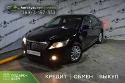 Новосибирск Камри 2013